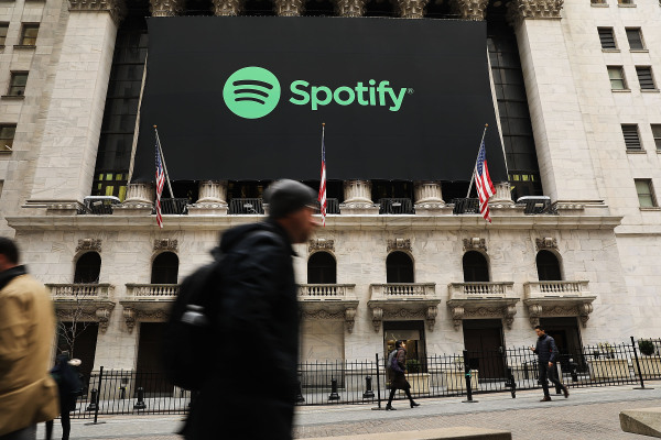 Spotify to expand international footprint across 85 new markets